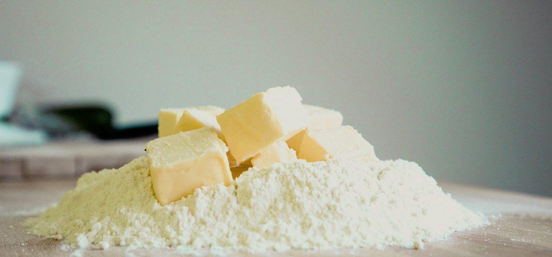 boter maken