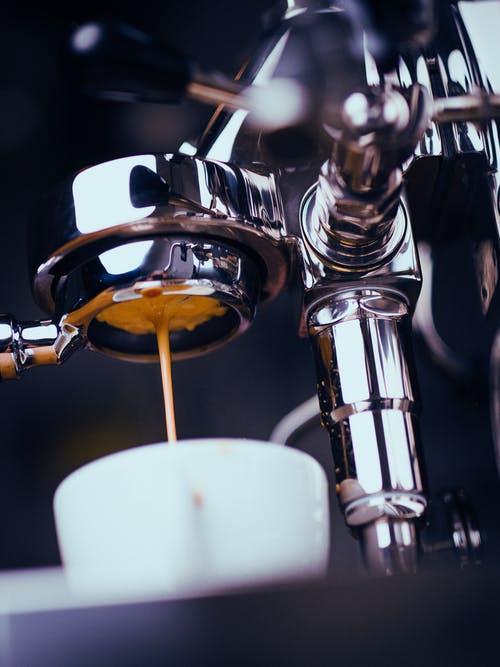 goede koffie machine