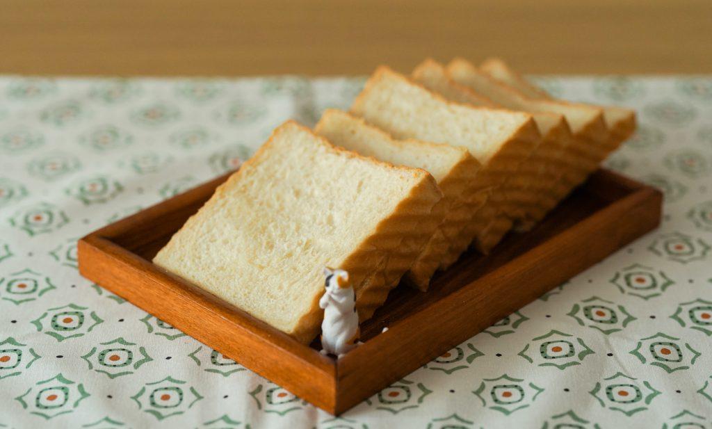 wit brood bakken